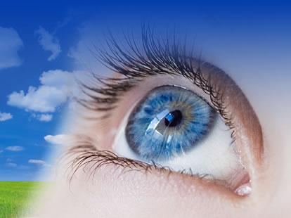 Lasik - laserová operace očí