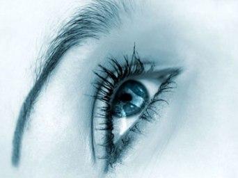 zdravá výživa pro oči