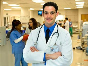Zdravotní péče jen pro vyvolené