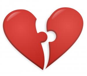 Bolest u srdce