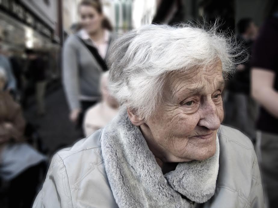 Ve staří se mohou objevit degenerativní onemocnění mozku