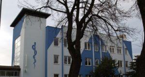 Poliklinika Nýřany