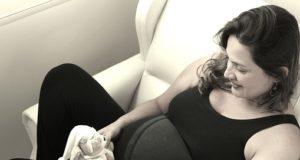 Stravování těhotných žen