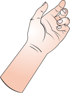 Bílé skvrny na kůži