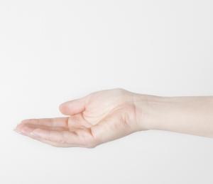 Mravenčení v rukou
