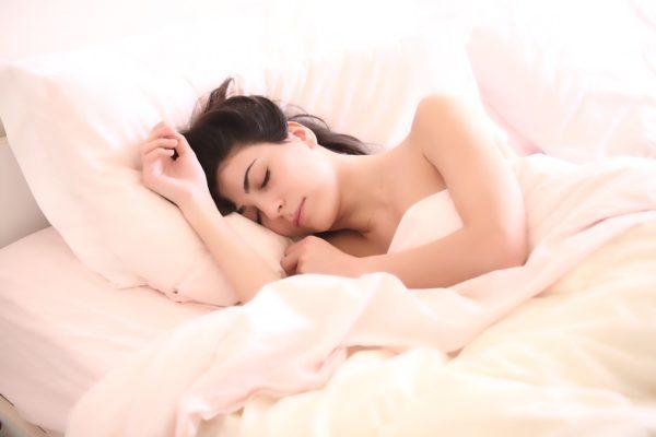 Fáze spánku