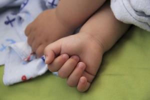 Zarděnky neboli růžovka patří mezi typické dětské nemoci, mohou se jimi nakazit také dospělí.