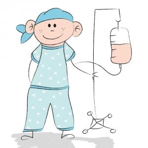 Při akutní pankreatitidě jsou pacientům podávány infuze.