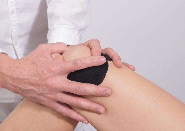 Bolavé koleno