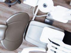 kyretáž zubů
