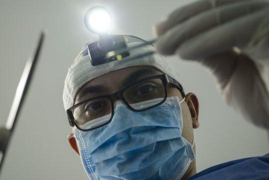 zánět zubního nervu
